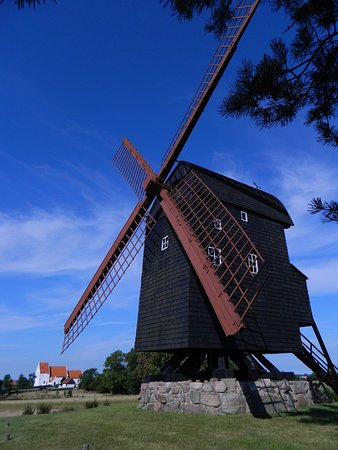 Eskilstrup, Danimarca: Torkilstrup Mill