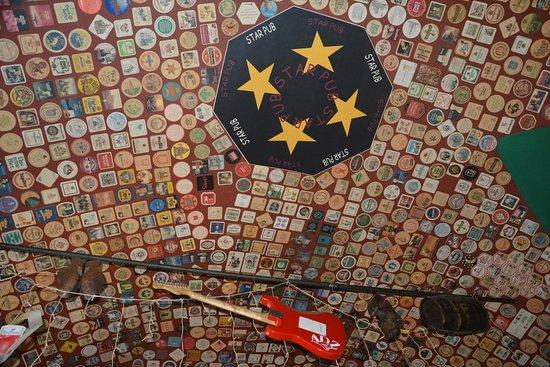 Ceriana, إيطاليا: Posavasos del todo el mundo