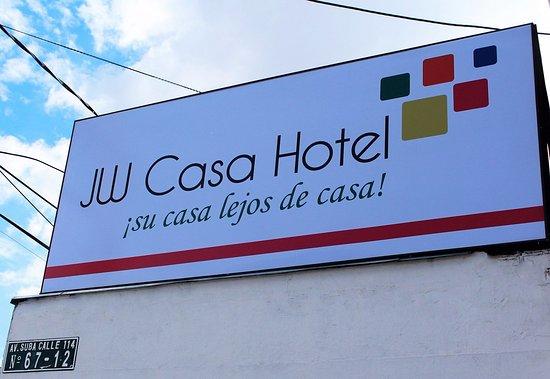 JW Casa Hotel