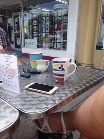 Upper Crust Cafe & Bakery: photo0.jpg