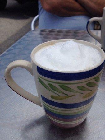 Upper Crust Cafe & Bakery: photo1.jpg