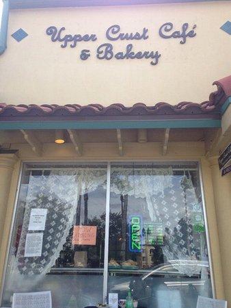 Upper Crust Cafe & Bakery: photo2.jpg