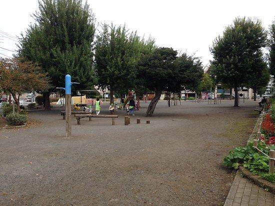 Kasamori Park
