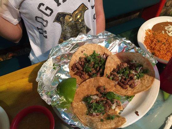 Delafield, WI: Carne Asada Mexican Style