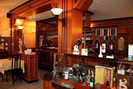 Oberstenfeld, Deutschland: Restaurant