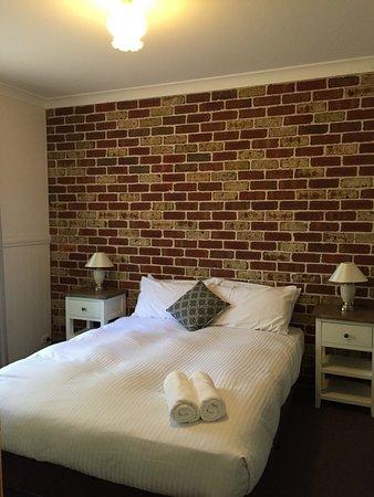 Blackheath, Avustralya: cozy bedroom