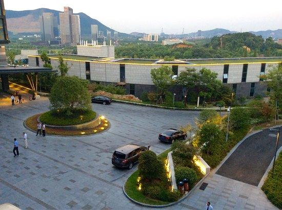 Qingshan Hotel: photo0.jpg