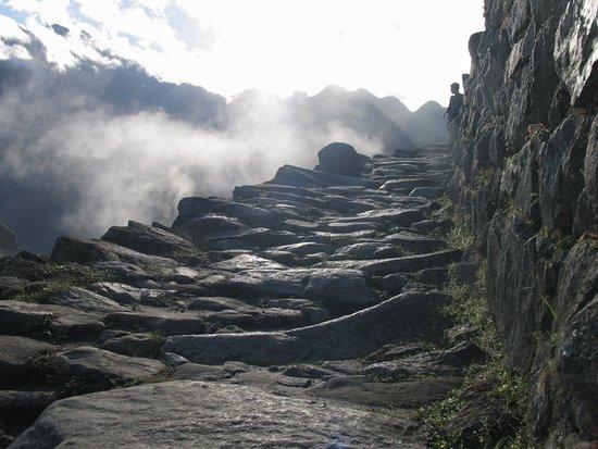Cosmovision Inka Tours