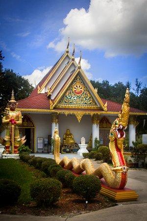 Kissimmee, FL: Wat Dhammaram