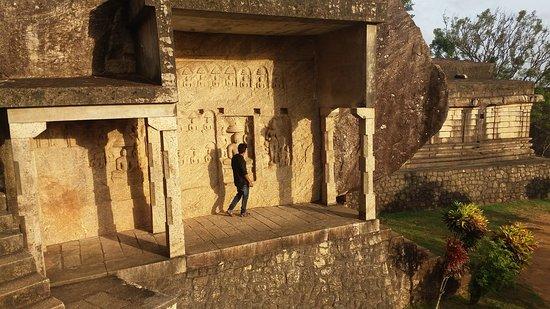 Jain Temple Kanyakumari