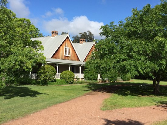 Carriages Boutique Hotel & Vineyard : photo0.jpg