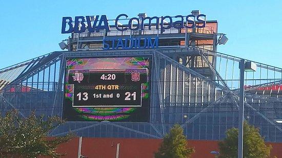 BBVA Compass Stadium: 20161027_171542_large.jpg