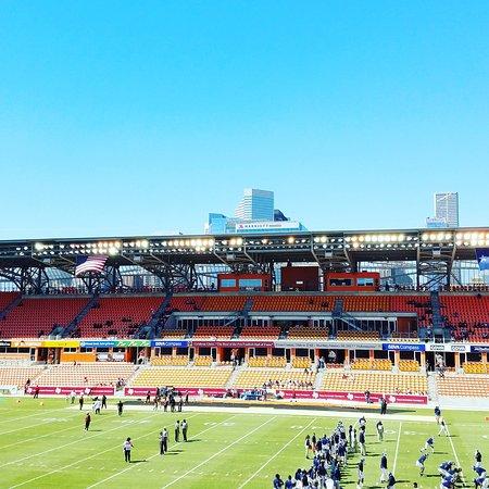 BBVA Compass Stadium: IMG_20161022_141428_large.jpg