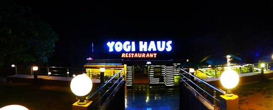 Yogi Haus Islamabad Restaurant Reviews Phone Number