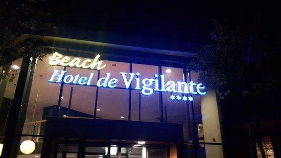 Makkum, The Netherlands: Beach Hotel de Vigilante