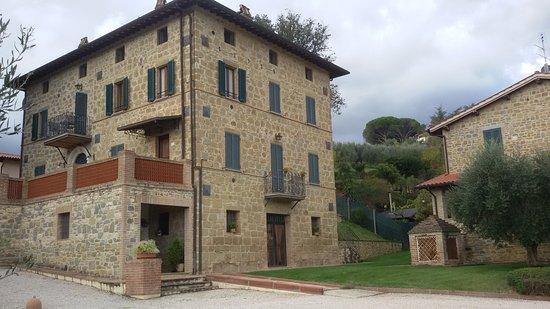 Ramazzano, Italia: 20161021_155054_large.jpg