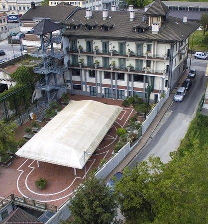 호텔 시비타