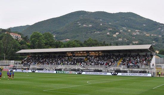 Stadio Alberto Picco