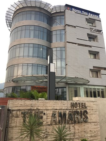 Hotel The Amaris : photo1.jpg