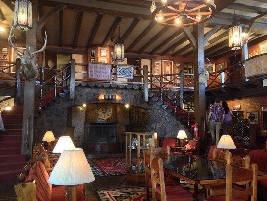 El Rancho Hotel & Motel: photo1.jpg
