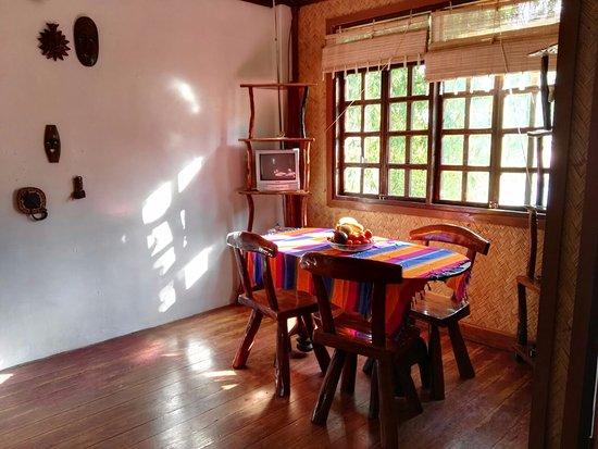 Kalachuchi Hostel