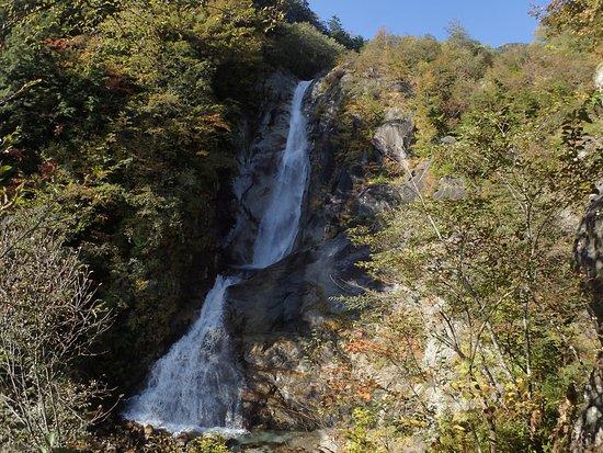 Mt. Jizogatake