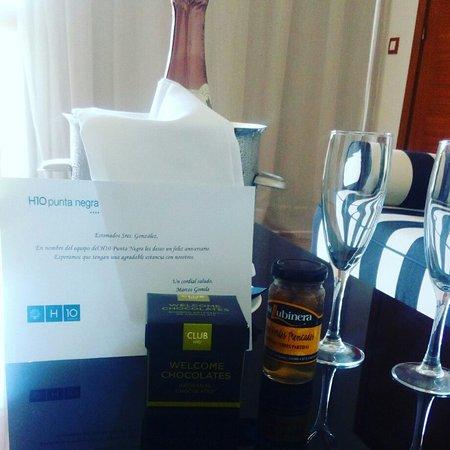 H10 Punta Negra Boutique Hotel: IMG_20161004_140720_large.jpg