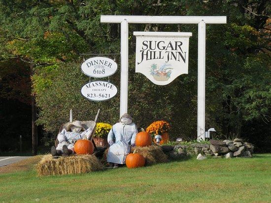 Фотография Sugar Hill Inn