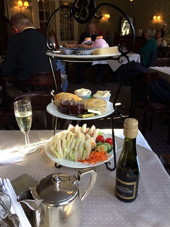 Another fantastic Afternoon Tea