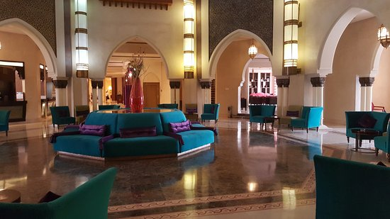 Palm Plaza Marrakech Hotel & Spa: 20161026_092902_large.jpg