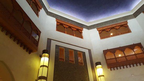 Palm Plaza Marrakech Hotel & Spa: 20161026_092840_large.jpg