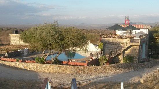 Masai Eco Lodge : 20160902_175041_large.jpg