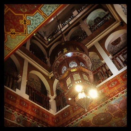 Imagen de Moroccan House Hotel
