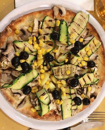 Pizzeria L'Asporto di Milù