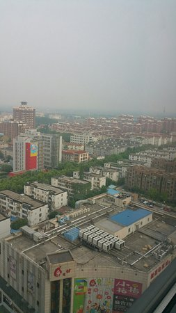 Foto de Holiday Inn Shanghai Songjiang