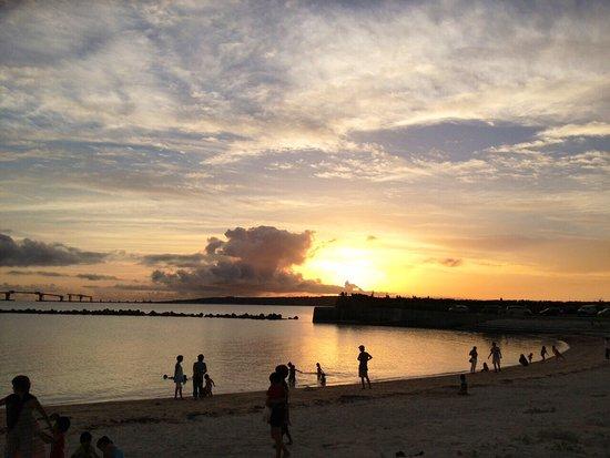 Turiba Seaside Park