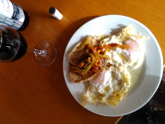 imagen Restaurante Asador Chusmi en Agoncillo