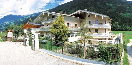 Aschau Im Zillertal Hotel St Georg