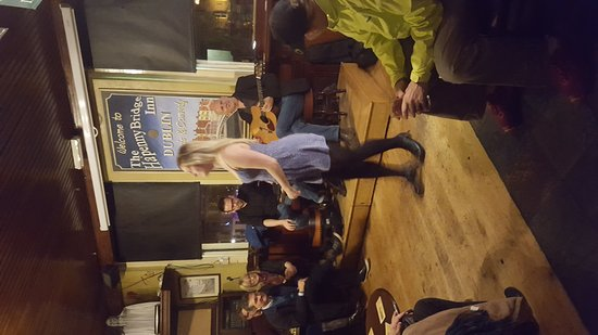 Traditional Irish Musical Pub Crawl: 20161024_204153_large.jpg
