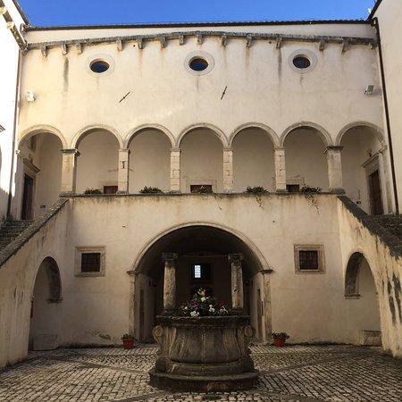 Palazzo Fortificato Santucci: photo1.jpg