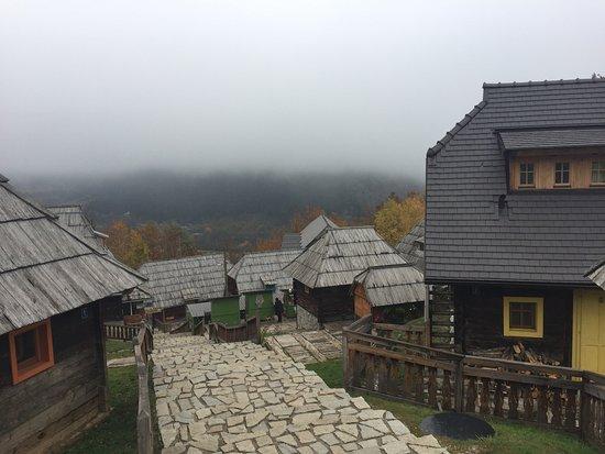 Mecavnik – fotografija