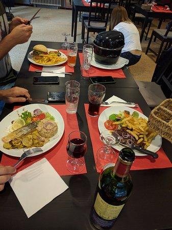 Restaurant le bounty dans villeneuve d 39 ascq avec cuisine - Restaurant le bureau villeneuve d ascq ...