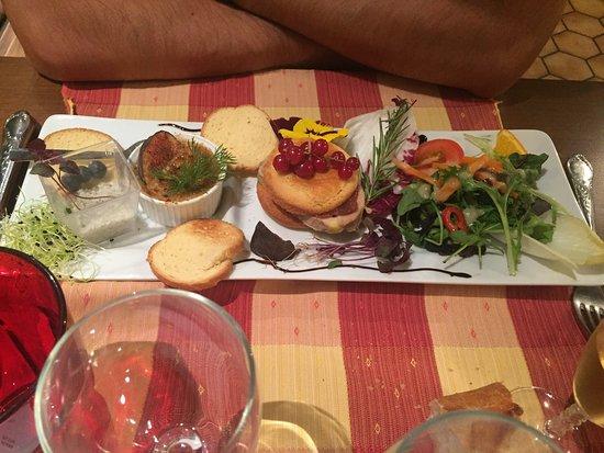 Restaurant Le Petit Comptoir Charleville Mezieres