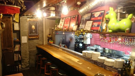 Taverna E Bar Il Contadino   U4eac U90fd U5e02   U306e U53e3 U30b3 U30df4 U4ef6