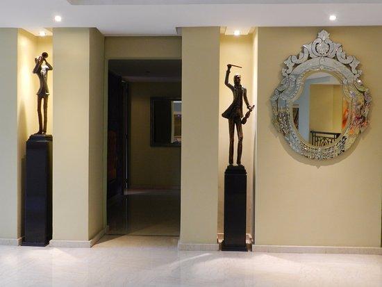 Palais Medina & Spa ภาพถ่าย