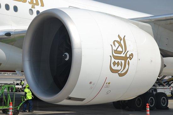 Boeing 777 fuel cost