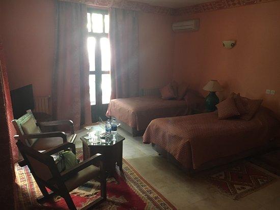 Hotel La Roseraie: photo4.jpg