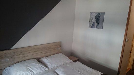 Hotel Esprit Prague Picture