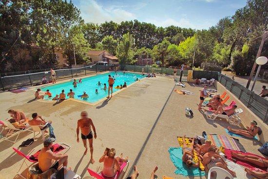Camping les floralys narbonne france tarifs 2020 mis - Hotel narbonne plage avec piscine ...