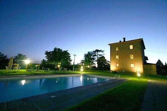 Photo of Villa Il Palazzo Cortona